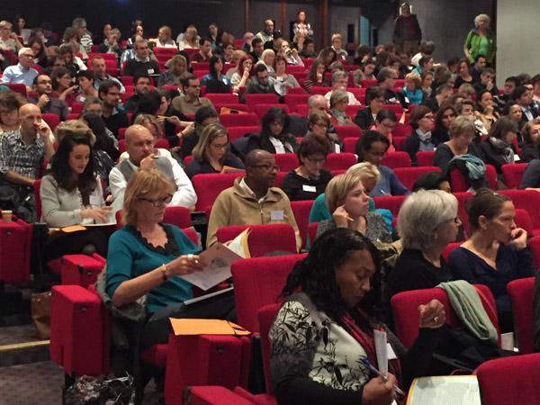 J- 15 !  56ème Congrès des Centres de Santé 2016 :  le programme complet est arrivé.  Inscrivez vous jusqu'au 4 octobre 2016!!!