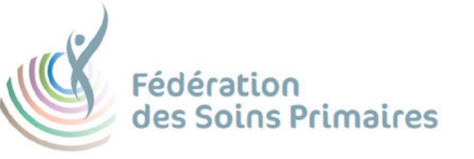 L'USMCS et huit autres organisations actrices des soins primaires créent la Fédération des Soins Primaires